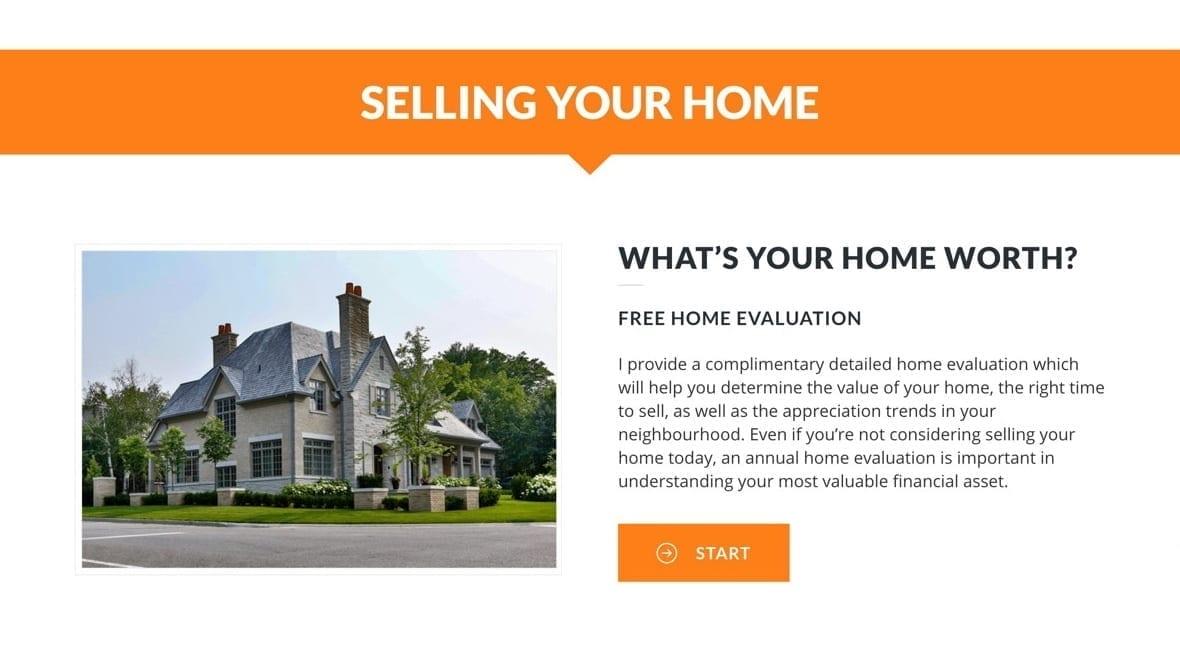 brokershub lead generating for sellers